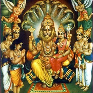 Narasimha Kavacha & Prayers