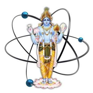 The Spiritual Scientist by Chaitanya Charan Das