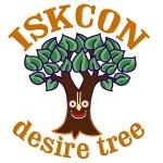 ISKCON Desire Tree Android App
