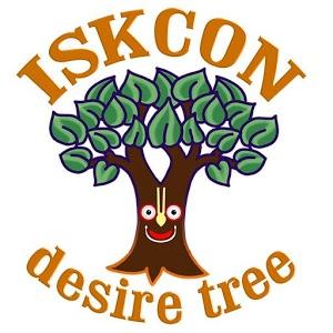 ISKCON Desire Tree