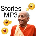 Prabhupada Short Stories Android App