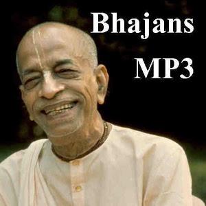 Srila Prabhupada Bhajans