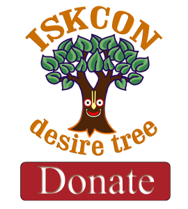 Donate ISKCON Desire Tree