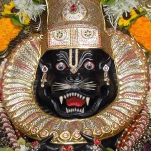 Narasimha Prayers & Arati